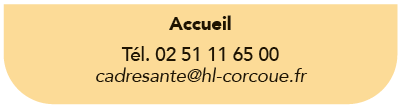 contact accueil