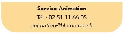 service animation