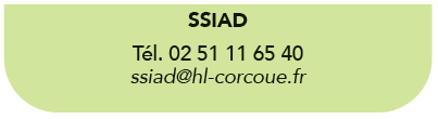 contact SSIAD